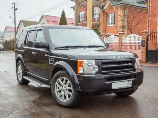 Land Rover Discovery (0)