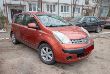 Nissan Note (0)