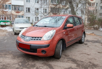 Nissan Note (1)