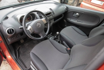 Nissan Note (4)