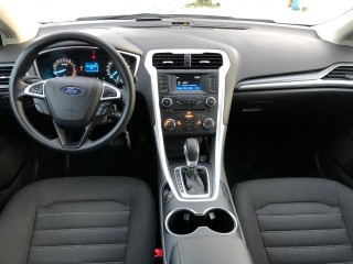 Ford Mondeo (12)